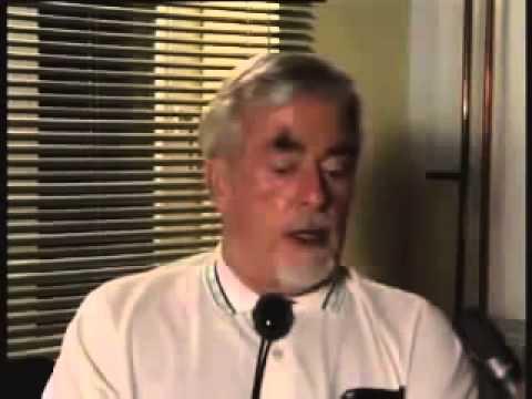 Virgil Armstrong im Gespräch mit Jo Conrad von Bewusst.tv