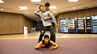 CSA Mr.Asia 2013 Escort Video-Gentleman