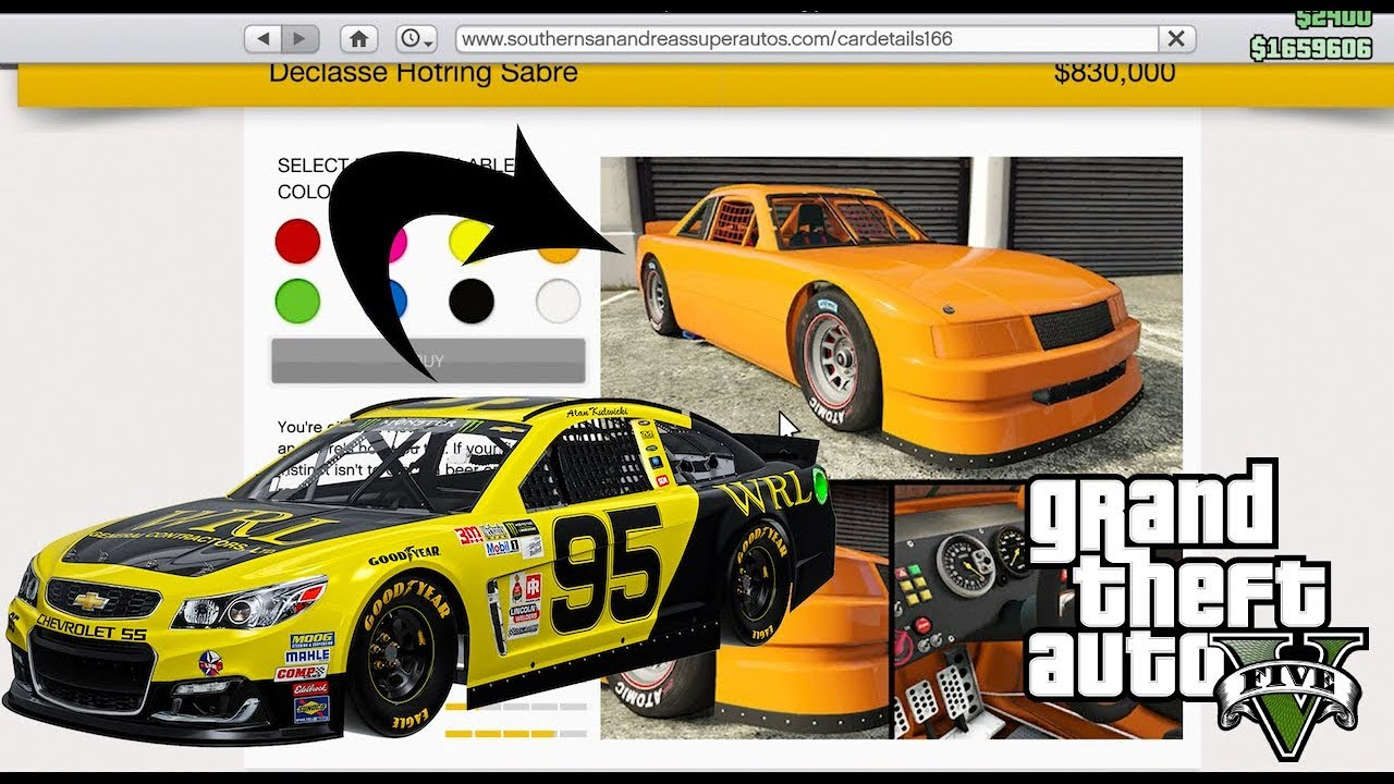 gta online hotring race tips