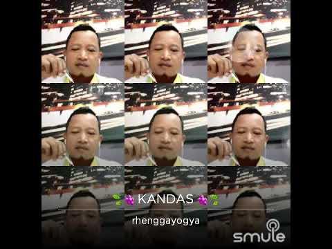Kandas Tanpa Vocal Cewek