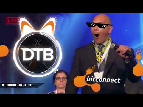 BITCONNECT MEME (EDM REMIX)