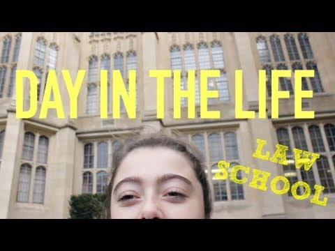 University Day in the Life | Bristol Law School