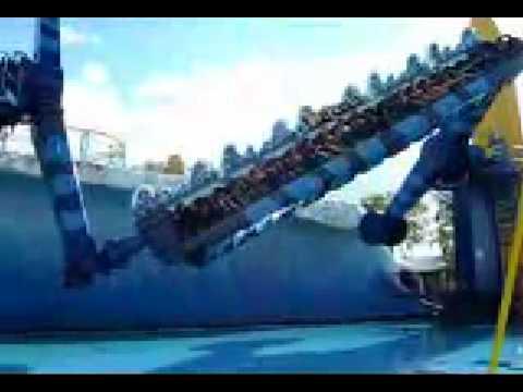 Wipeout Dreamworld, Gold Coast Australia - YouTube | 480 x 360 jpeg 14kB
