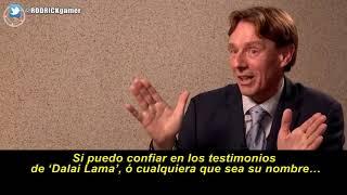 Ex Illuminati Ronald Bernard parte 4 en español