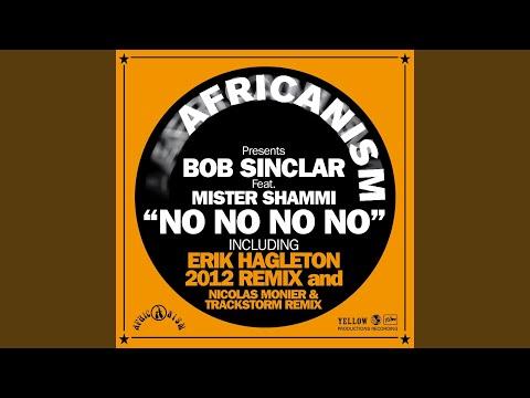 No No No No (Erik Hagleton Remix) (feat. Mr Shammi)