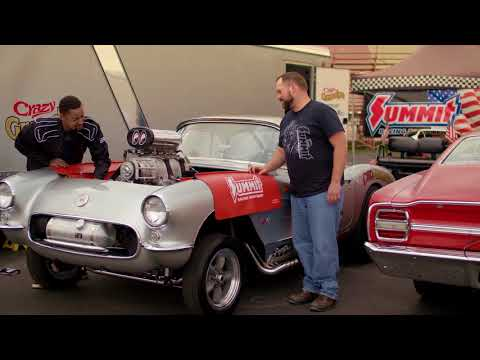 Summit Racing Bragging Rights TV Commercial