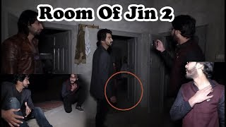 Woh Kya Tha With Acs | 3 January 2019 - Room Of Jin Part2 | Episode20