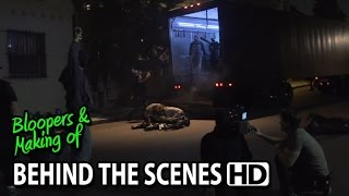The Purge: Anarchy (2014) Making of & Behind the Scenes