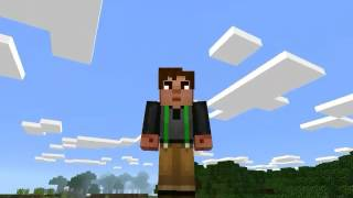 COOL CARGO TRUCK ADDON FOR MCPE LATEST VERSION!!