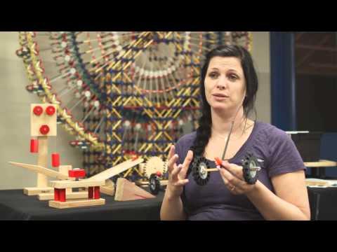MOTAT Simple Mechanisms Learning Programme