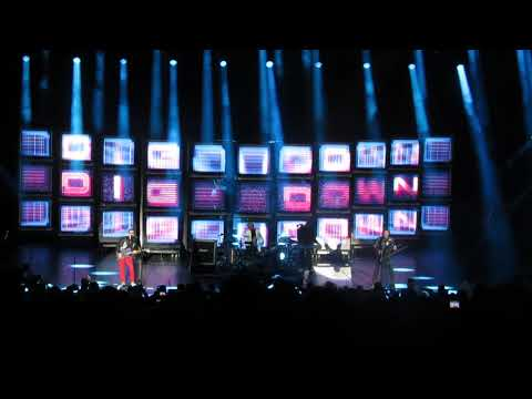 Muse - Dig Down - Live - Mountain View, CA - Shoreline Amphitheater