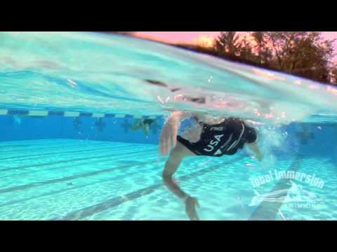 Ti swimming 2b kick doovi for Alton swimming pool opening times