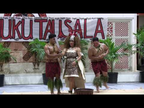 Kahuku Tausala Night 2017 - Lautaamutafea Tuliloa