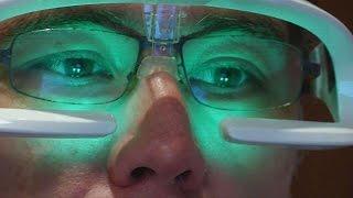 """""""Снотворные"""" очки - science"""