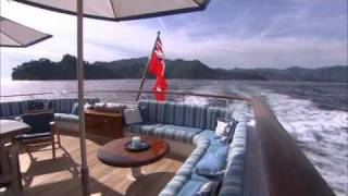 World Class - Luxury Mediterranean Super-yacht  Cruise