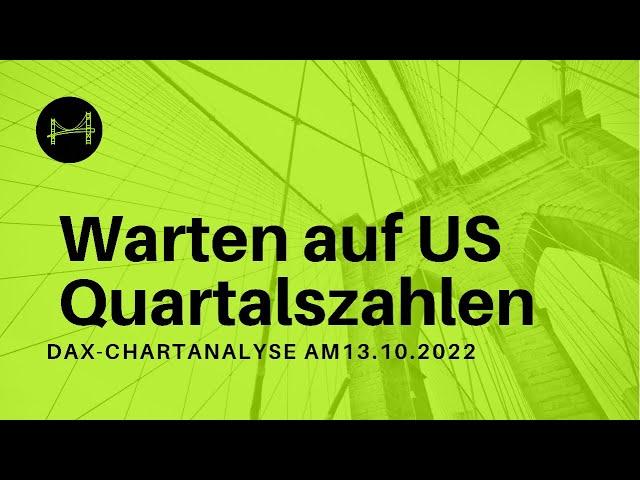 DAX-Morgenanalyse für Mittwoch den 13.10.2021 nach dem erneuten Test des 15.000er-Bereichs im DAX