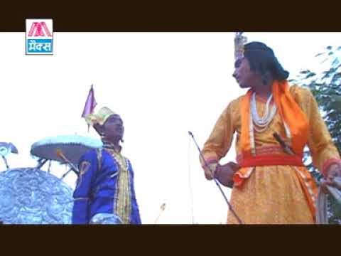 Karan Arjun Ki Ladai Bhojpuri Purvanchali Birha Karan Arjun Ki Ladai Sung By Ramdev Yadav,