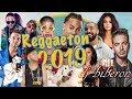 Spesial Mix De Reggaeton Mas Pegado 2019 Ozuna