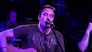 Breaking Benjamin feat. Nick Coyle - Breath (live acoustic)