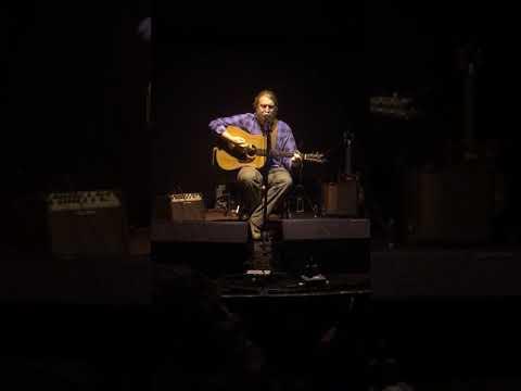 Paradise John Prine cover Tyler Childers 4-15-17 Appalshop Whitesburg, Kentucky
