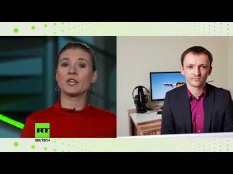 Mit Wahlmanipulation kennt sich Deutschland aus: Interview mit Sergey Filbert