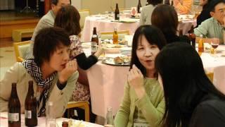 09Oct11 森田中学校吹奏楽部 同窓会
