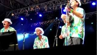 Rainforest World Music Festival 2012