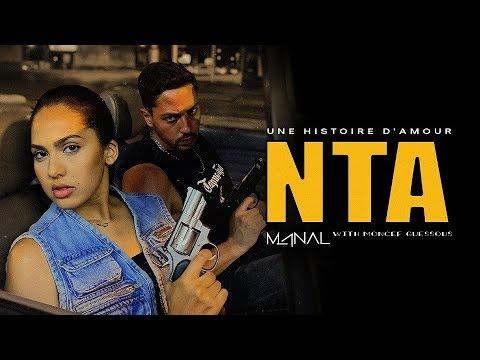 Manal - NTA (Official Music Video) | منال - انت (فيديو كليب)