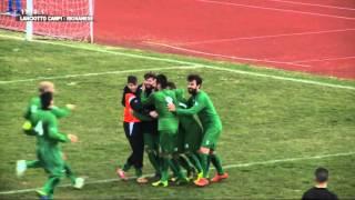 Lanciotto Campi-Rignanese 0-3 Eccellenza