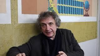 Intervista a Roberto Cacciapaglia
