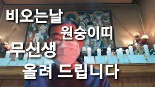 2021년 신축년 원숭이 띠 무료 신년 운세..3