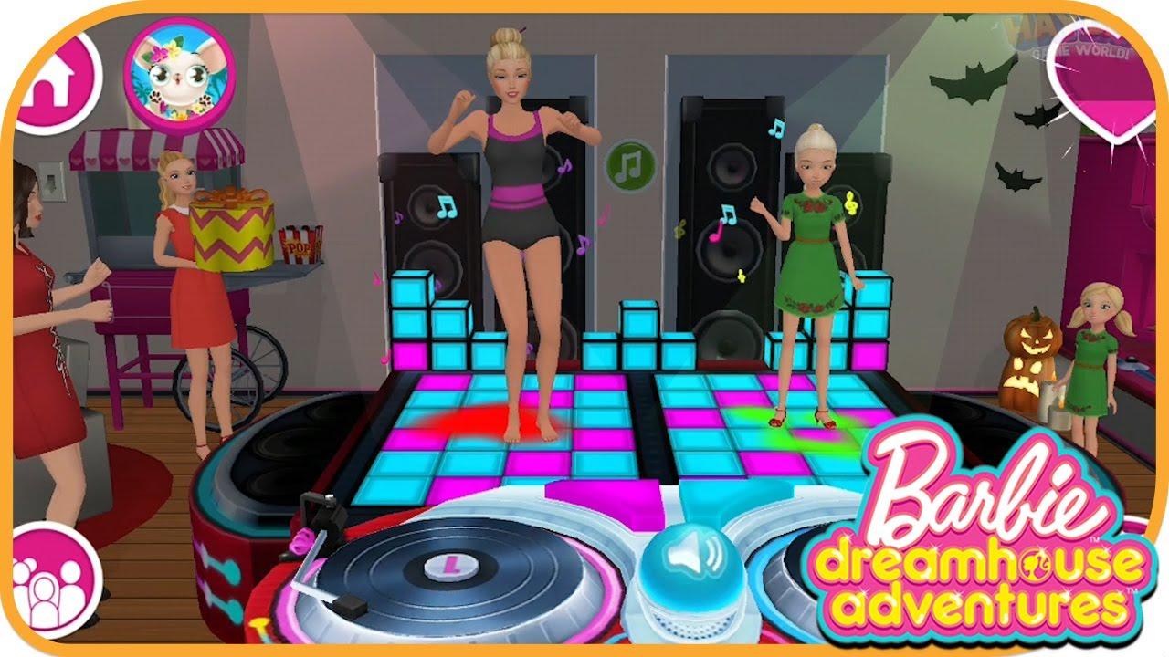 Download Barbie Dreamhouse Adventures #626   Budge Studios   Game untuk anak   Fun Kids Game   HayDay