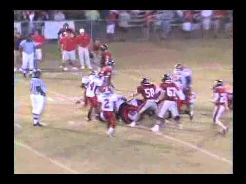 Marion County Gabriel Jones # 6