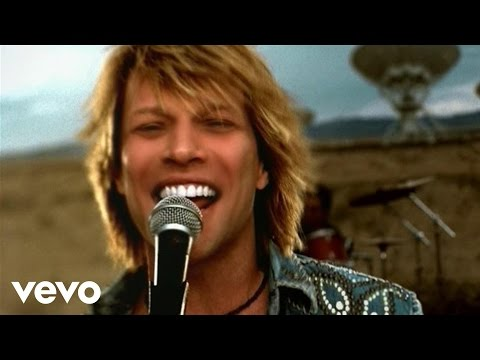 Bon Jovi – Everyday #YouTube #Music #MusicVideos #YoutubeMusic