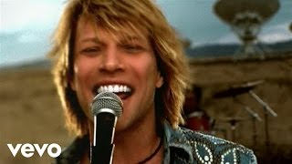 Watch Bon Jovi Everyday video