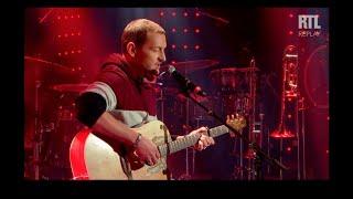 Antoine Elie - La Rose et l'Armure (Live) - Le Grand Studio RTL
