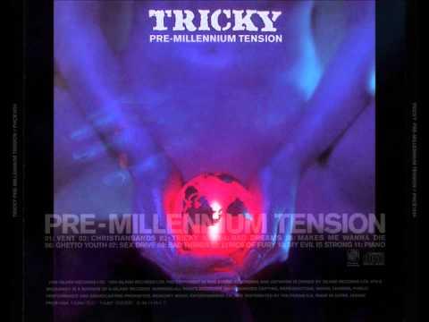 Makes Me Wanna Die-Tricky (Pre-Millennium Tension).wmv