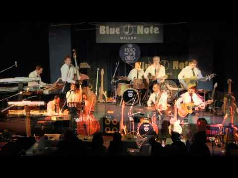 01   Fields of Gold Lokomotion Live at the Blue Note
