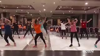 Club Dance 2018 Azuquita