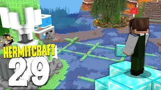HermitCraft 7: 29 | SMART MASSIVE INVESTMENTS