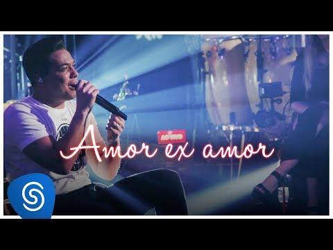 Wesley Safad茫o - Amor Ex Amor (WS Mais Uma Vez) [V铆deo Oficial]