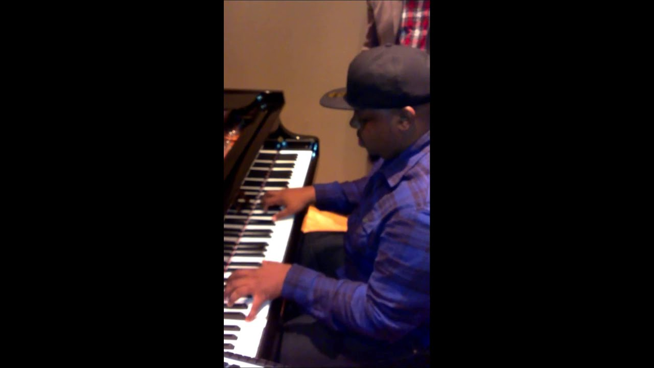 Darrells Preferred Musicians Kenny Shelton From Baltimore Playing