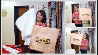 Come Visit IKEA Hyderabad With Me | First IKEA store in India | Ikea Haul