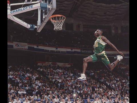 THE 1993-94 HOUSTON ROCKETS GOT LUCKY, ADMIT IT!