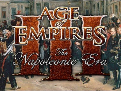 Age Of Empires 3: Napoleonic Era - Swedes(the Most OP Civ On NE) Vs Polish