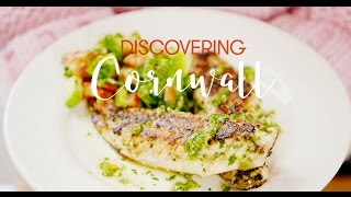 One of Madeleine Shaw's most viewed videos: Discovering Pure Flavour in Cornwall | Madeleine Shaw | ad