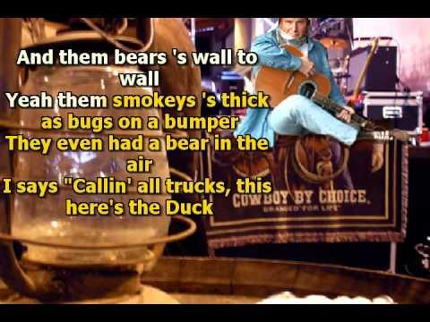 Paul Brandt – Convoy Lyrics | Genius Lyrics