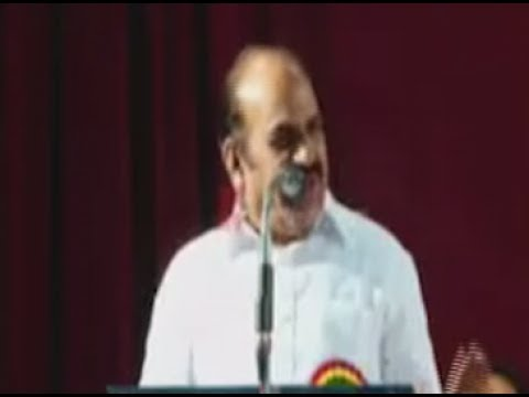 Army abducts and rapes women, says CPM's Kodiyeri Balakrishnan