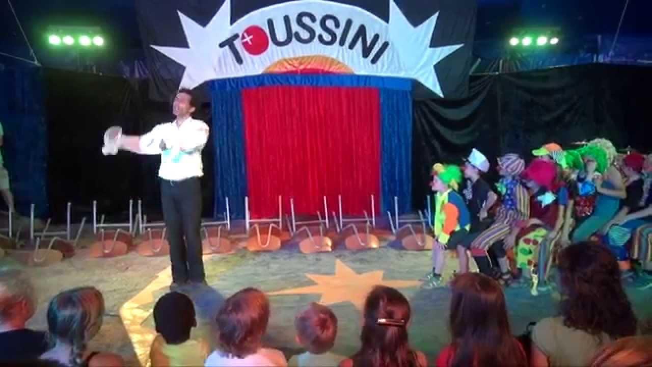 Zirkus Videos