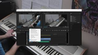 Stay - Rihanna Piano Cover and Post Production